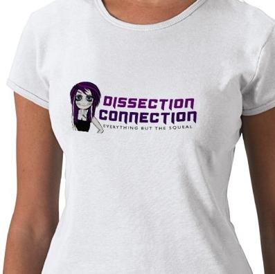 Miss Vivi T-shirt