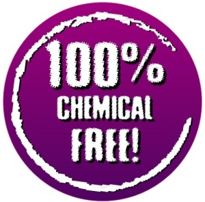 Dissection Connection 100% Chemical Free specimens
