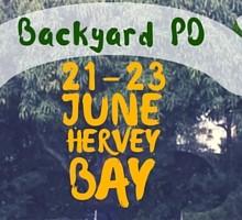 Hervey Bay Workshop 21 June 2016